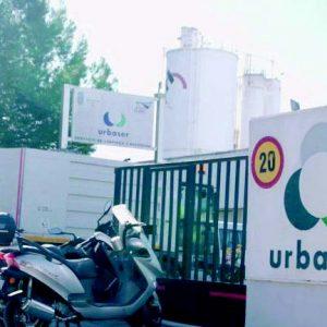 Limpieza urbana