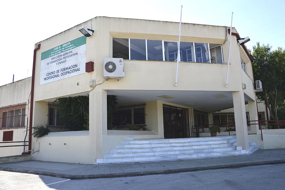 Ganemos Jerez propone que el Centro de FPO de San Juan de Dios ofrezca formación en Servicios Socioculturales