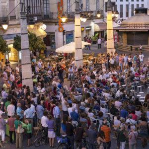 Ganemos Jerez permanece a la espera de la respuesta de Podemos e IU para crear un espacio común de confluencia sin líneas rojas