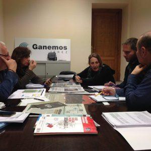 INFORMACIÓN SEMANAL: Actividad de Ganemos Jerez del 12 al 18 de Febrero