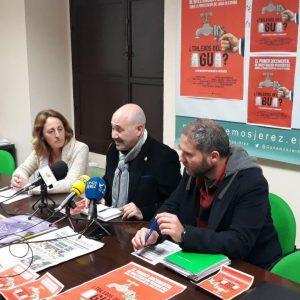 """El documental """"¿Trileros del Agua?"""" volverá a proyectarse en Jerez con entrada libre"""