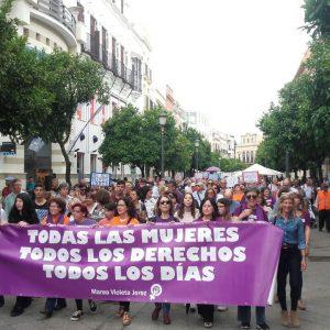 INFORMACIÓN SEMANAL: Actividad de Ganemos Jerez del 21 al 27 de mayo