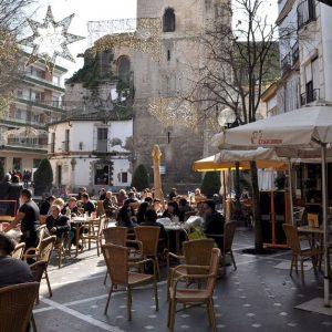 Ganemos Jerez denuncia que se está incumpliendo sistemáticamente la ordenanza de veladores