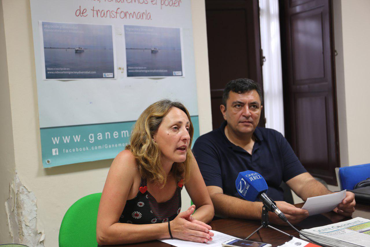 """La convocatoria """"Migración y Diversidad"""" presentó el fallo del jurado"""