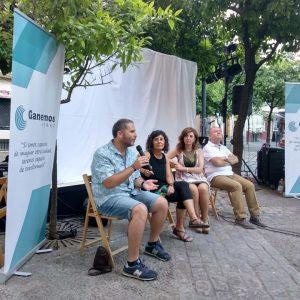 INFORMACIÓN SEMANAL: Actividad de Ganemos Jerez del 11 al 17 de junio