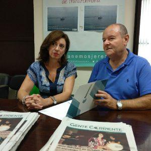 Ganemos Jerez denuncia que la empresa concesionaria del ORA está incumpliendo el pliego de condiciones