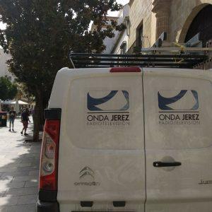 El gobierno municipal no sabe qué hacer con Onda Jerez Radiotelevisión y la está dejando morir