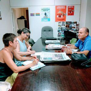 La burbuja del alquiler emerge en Jerez y hay que buscar soluciones