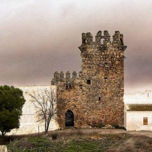 Ganemos Jerez exige a la Junta de Andalucía que interceda en la rehabilitación del Castillo de Torremelgarejo