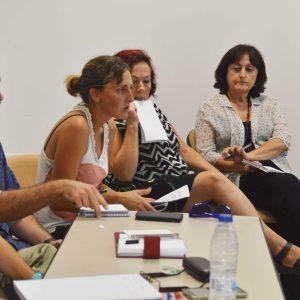 Podemos e IU mantienen sus líneas rojas ante la propuesta de Ganemos de construir una confluencia real en Jerez