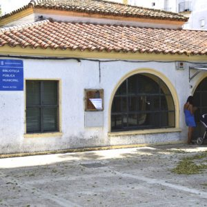 Ganemos Jerez reclama que se ejecute íntegra todo la partida presupuestaria destinada a la apertura, dinamización y reposición de las bibliotecas
