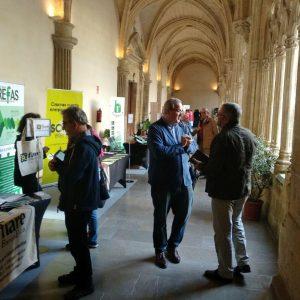 Ganemos Jerez hace un balance muy positivo de la I Feria de Economía Social en la ciudad
