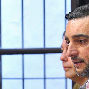 """Ganemos Jerez pide la comparecencia en el pleno del delegado José Antonio Díaz por la """"incomprensible gestión"""" en la tala de árboles en la ciudad"""