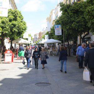 Ganemos Jerez propone impulsar el Consumo Responsable a través de una campaña en centros educativos y medios de comunicación municipales