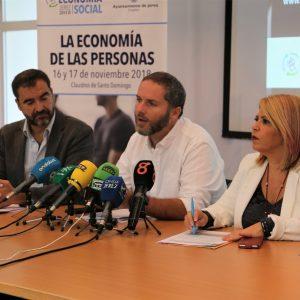 Ganemos Jerez hace un llamamiento a la ciudadanía para participar en la Feria de Economía Social