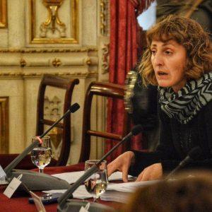 Crónica del pleno de Diputación sobre los Presupuestos provinciales