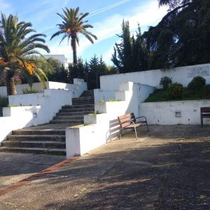 Ganemos Jerez señala el abandono progresivo del vivero municipal colindante al Parque del Retiro
