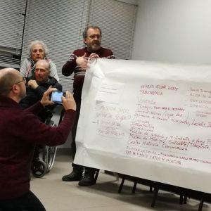 Ganemos Jerez suma apoyos y concreta propuestas de cara a las elecciones municipales de 2019