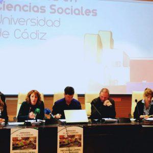 Ganemos organiza en la UCA las primeras jornadas sobre precariedad laboral en Jerez y empleo en las ELAs y barriadas