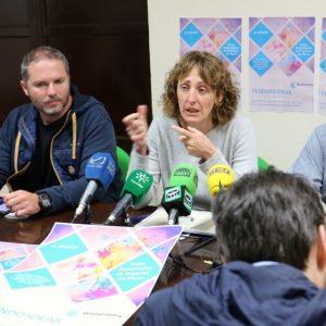 INFORMACIÓN SEMANAL: actividad de Ganemos Jerez del 11 al 17 de marzo