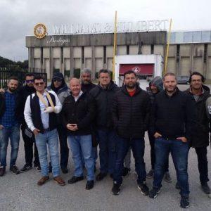 Ganemos Jerez insta a la dirección de las bodegas Williams & Humbert a cumplir el convenio de la vid