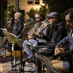 Ganemos Jerez cierra las fechas del Xera Festival Internacional de Músicas del Mundo 2019