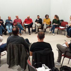 Ganemos Jerez vuelve a construir su Plan de Gobierno Ciudadano de manera colaborativa