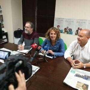 Ganemos Jerez paraliza 30 desahucios y propone nuevas medidas para acabar con el problema de vivienda que azota a Jerez