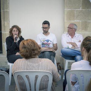 La economía centra la campaña de Ganemos Jerez este lunes