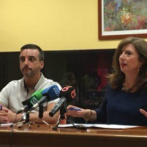 Ganemos Jerez celebra la creación de 'El Club de las Mascotas', la web del Zoosanitario que facilita la adopción