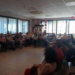 La asamblea de Ganemos Jerez acuerda abrir negociaciones con el PSOE