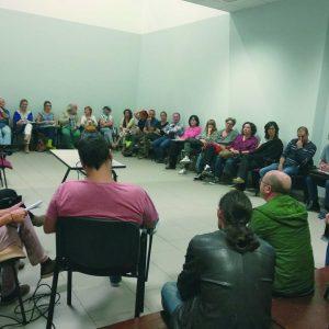 Ganemos Jerez propone que los salarios de la Corporación y los recursos personales asignados a los Grupos Municipales sean los mismos que en 2015